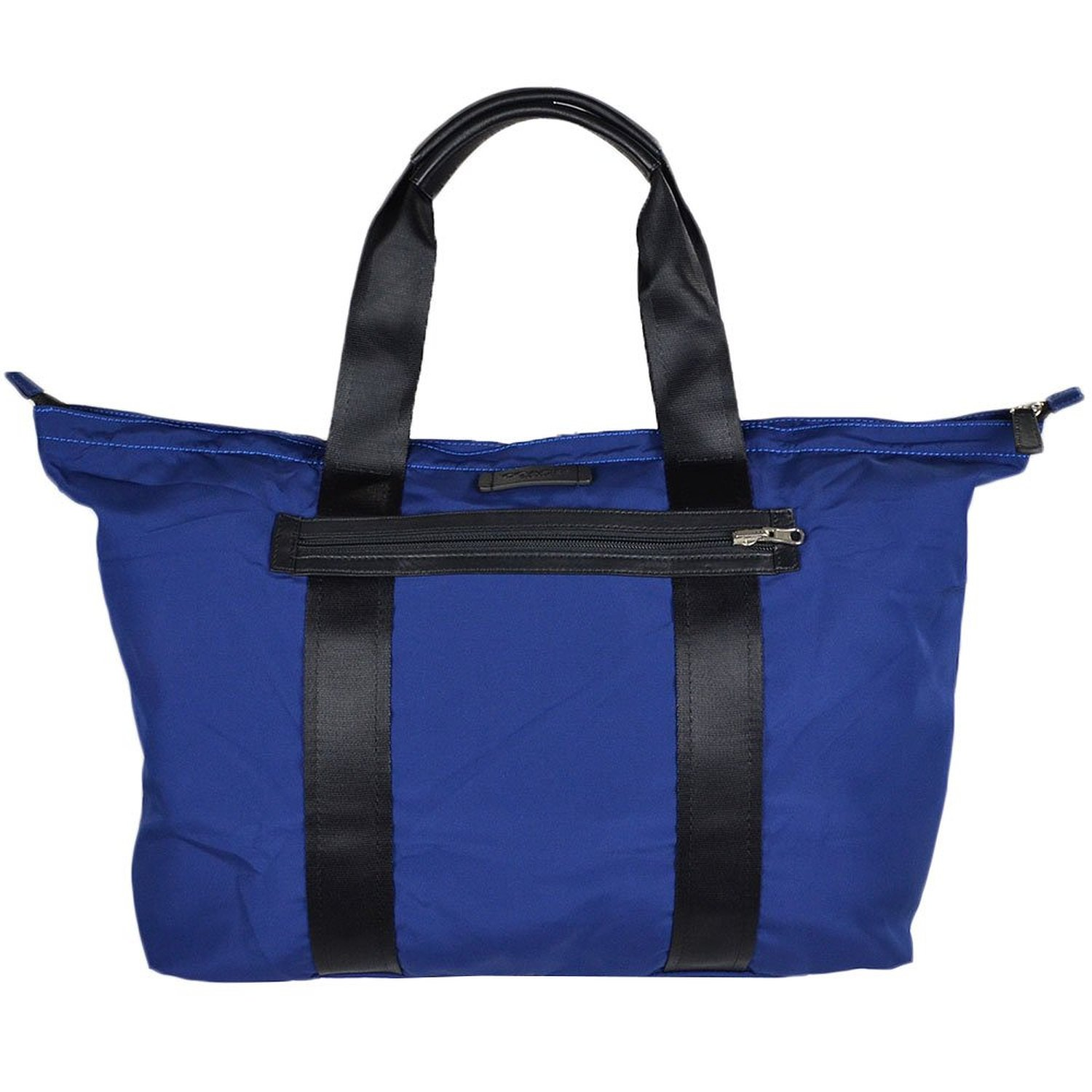 Creative  COACH Boston Bag With Shoulder 5404 Leather Travel Bag Men And Women