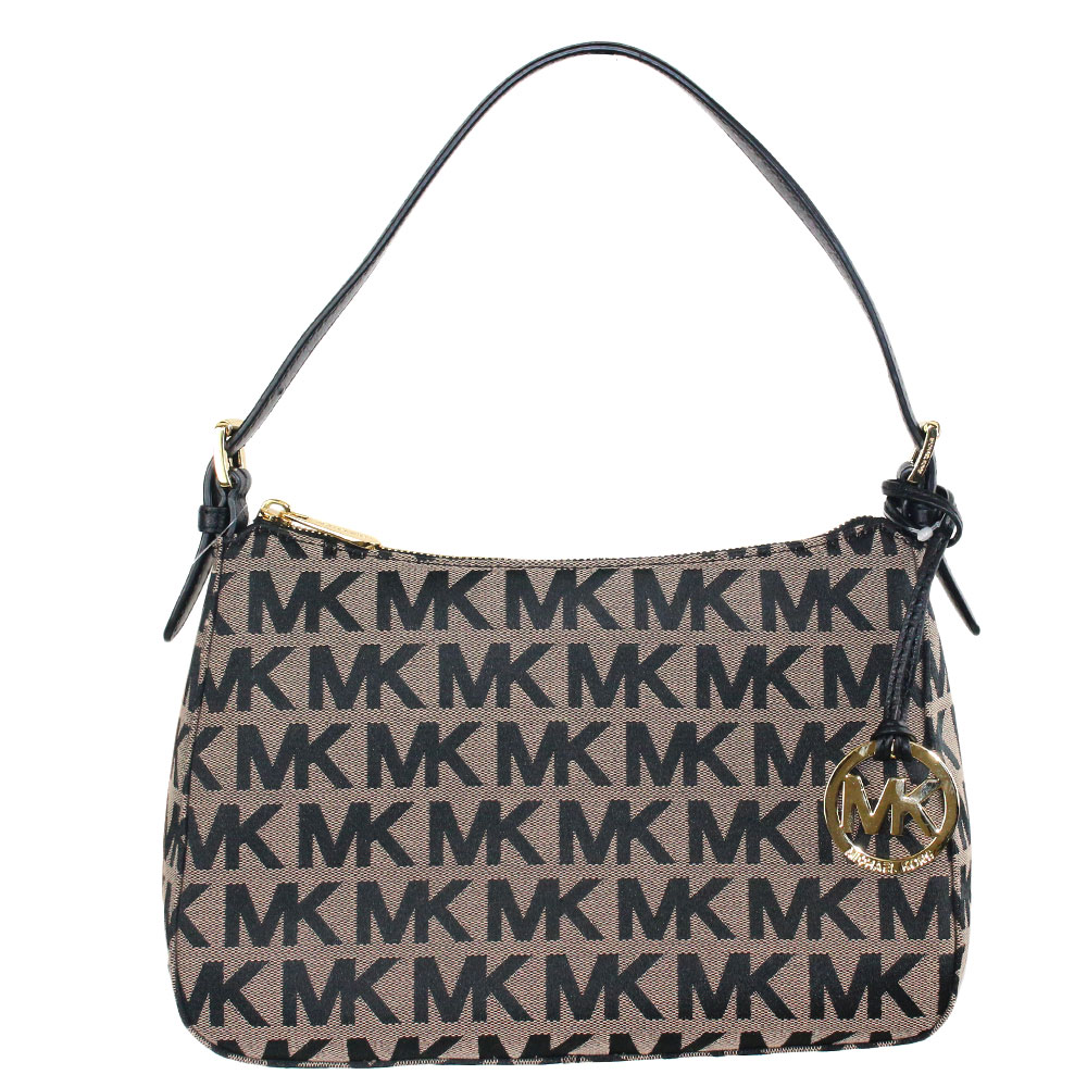 Michael kors bags ebay philippines - Brown And Black