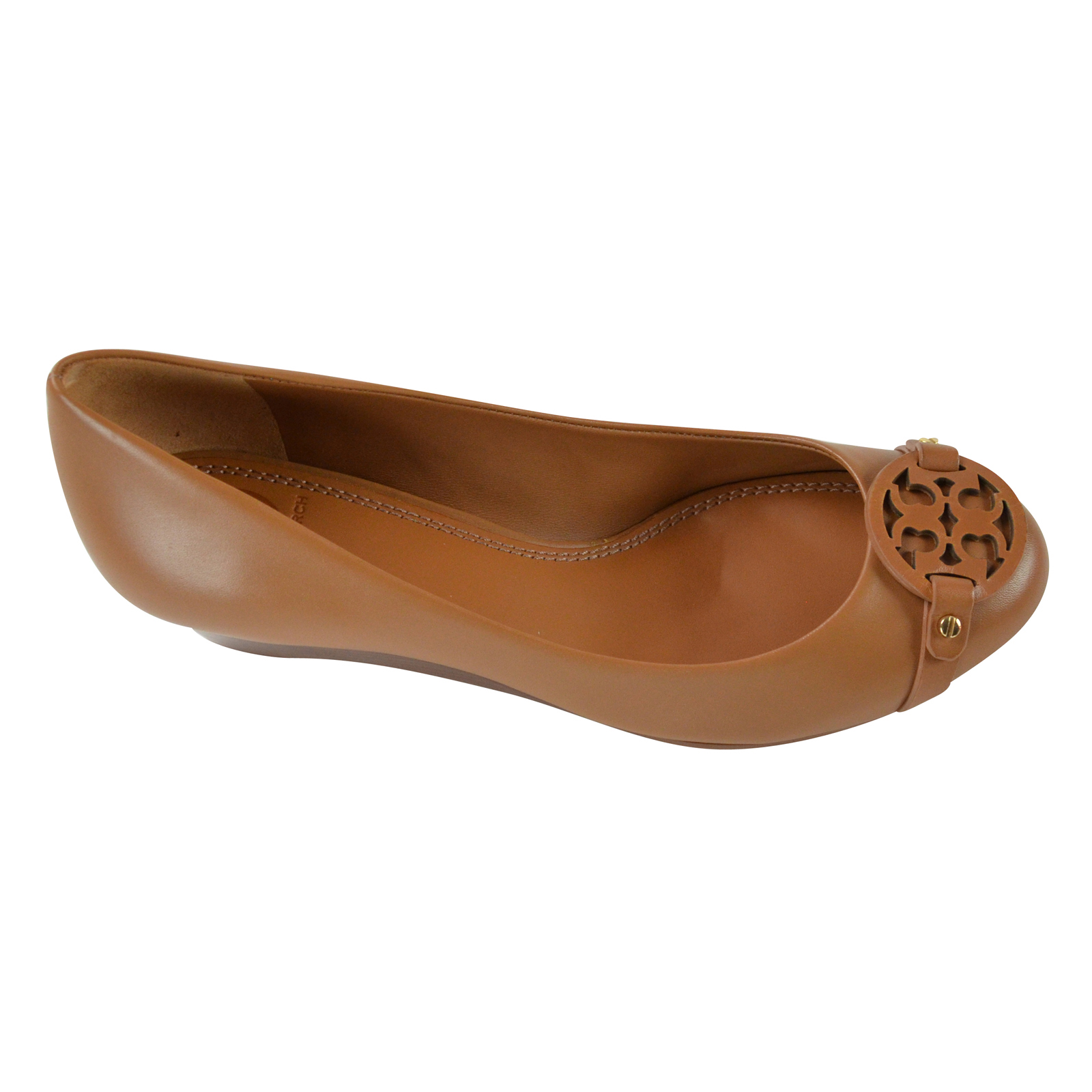 97396d2590b NIB Tory Burch Mini Miller 45MM Wedge Shoes Nappa Leather Pick a ...